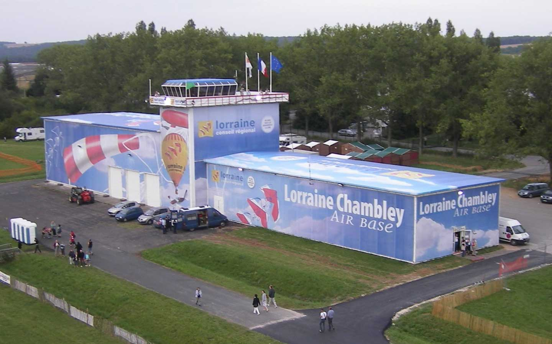 Chambley